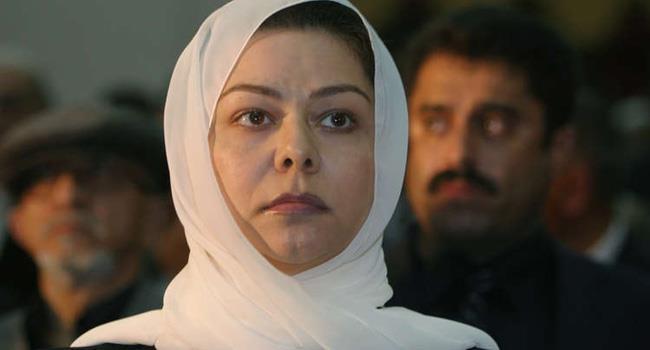 """""""رغد"""" ابنة الرئيس العراقي الأسبق صدام حسين"""
