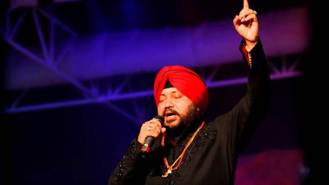 المغني الهندي دلير مُهرّب مهاجرين