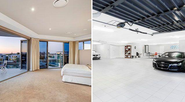 """بالصور.. منزل فاخر في أستراليا للبيع مقابل 500 """"بتكوين"""""""