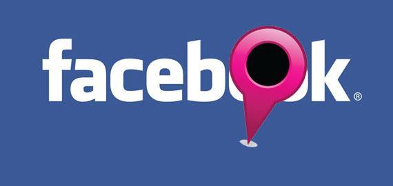 فيسبوك تطلق تطبيق Facebook Local لمنافسة Yelp