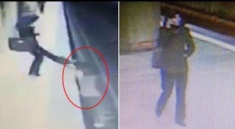 كاميرات مراقبة توثق جريمة مروعة.. بطلتها امرأة وضحيتها شابة
