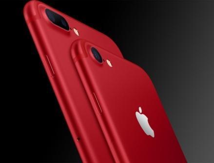 لهذا السبب قررت آبل إصدار آيفون باللون الأحمر!