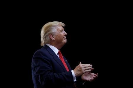 مجلة فوربس تقدر ثروة ترامب بنحو 3.7 مليار دولار